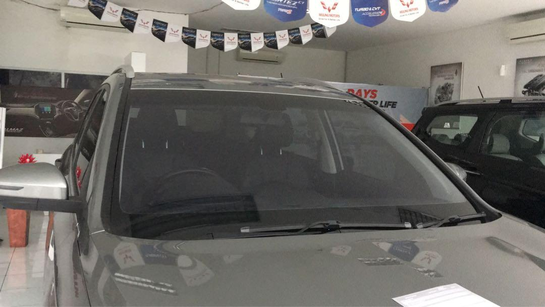 Wuling almaz  1509 cc Luxury second unit