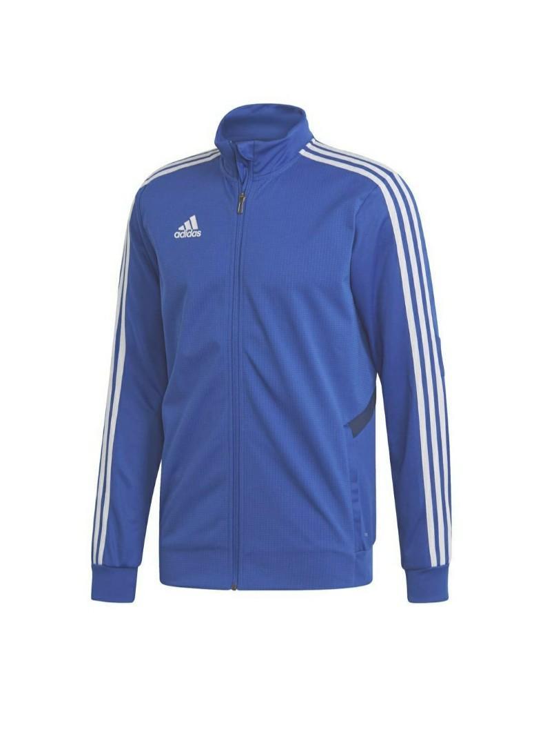 Adidas Blue Training Jacket