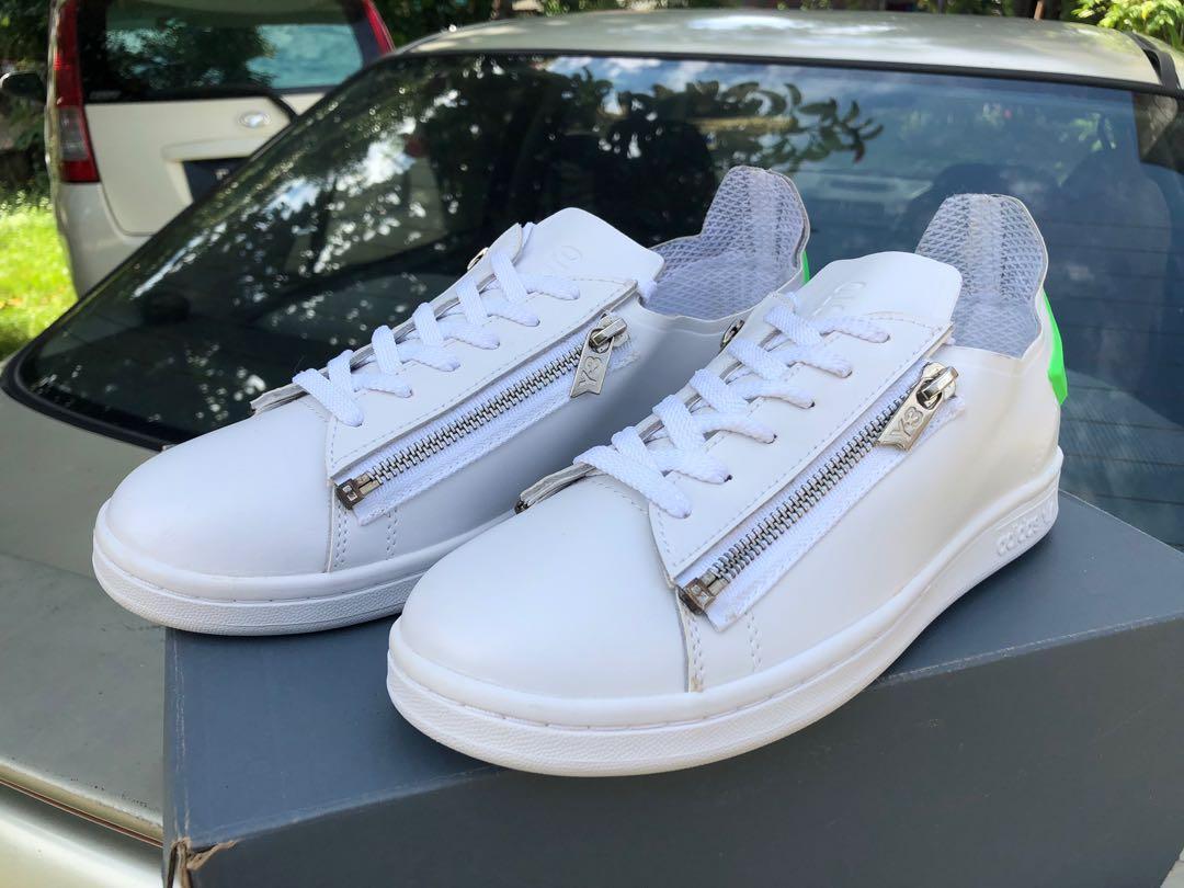 Adidas Stan Smith Y3, Men's Fashion