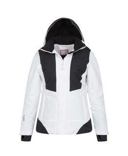 BNWT Mountain Warehouse Womens Waterproof Ski Jacket Size 4