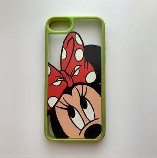 Iphone 5C Casing Disney Minnie Mouse #nabungyuk