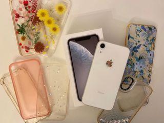 iPhone XR 64gb Bundle