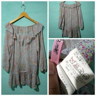 Perloved Dress Miel Crishunant™