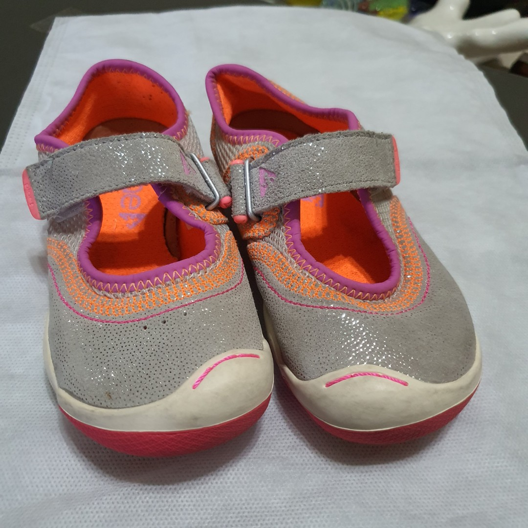 Plae Rubber Shoes for Kids, Babies