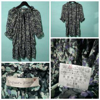 Preloved Dress Sagun Fork™