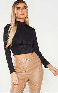 Pretty Little Thing Turtle Neck