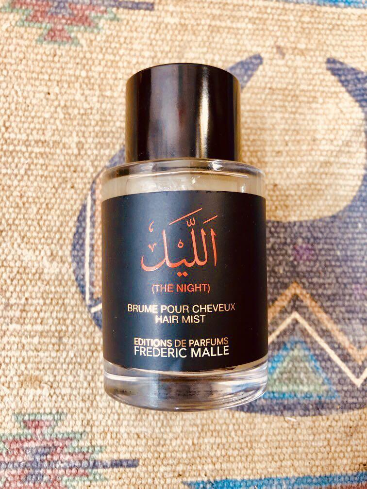 RARE OUD - Frederic Malle The Night 100ml Hair Mist