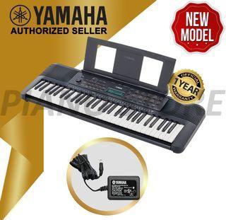 The Pianist Studio - Yamaha PSR-E273 61 Keys Portable Keyboard Piano Singapore Sale