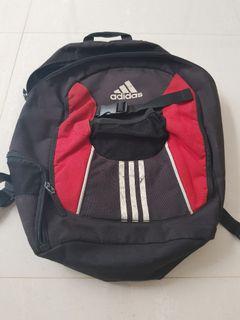 Adidas Backpack original tas punggung