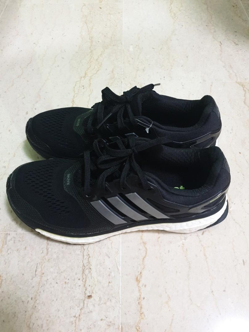 Boost Running Shoes (Size US8.5