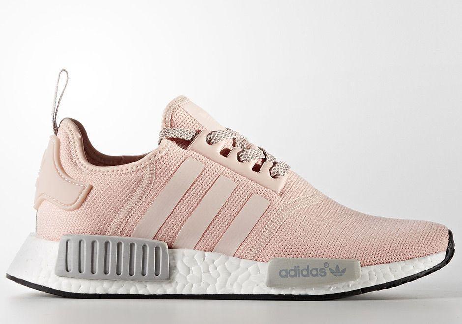 Adidas NMD R1 Female sneakers