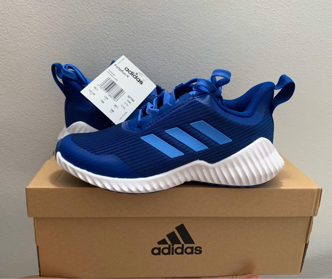 Brand New Adidas Shoes (Kids), Sports