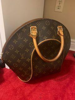 Authentic Louis Vuitton Ellipse MM
