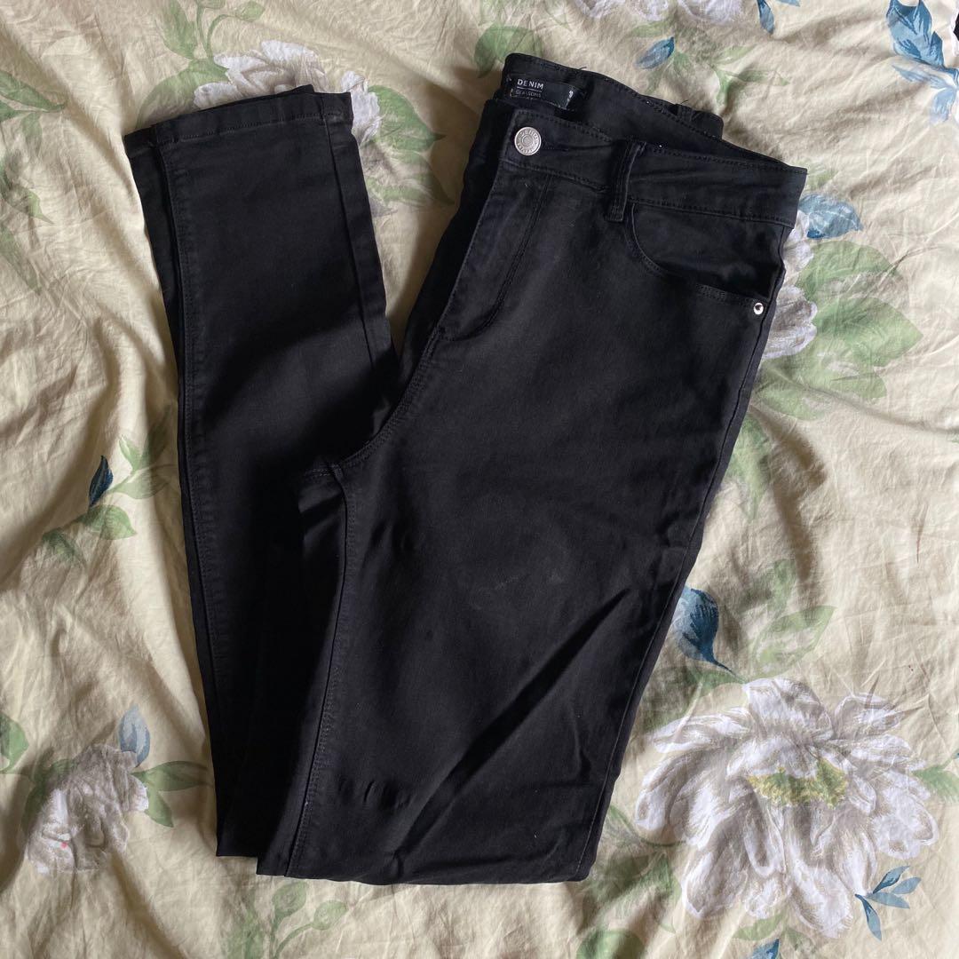 Black Jeans 🖤