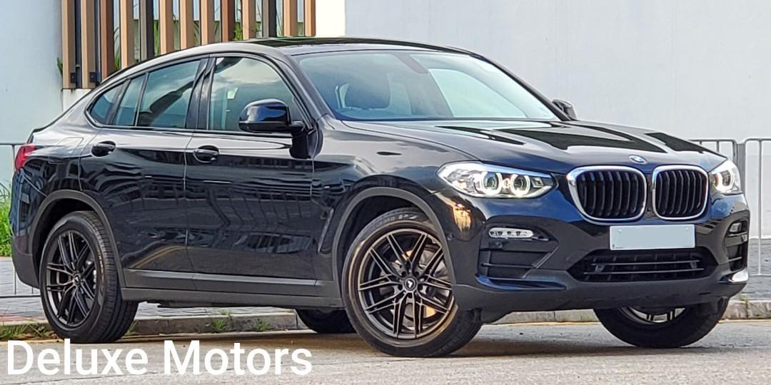 BMW X4 XDrive20IA 2019 Auto