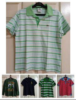 Boys' tops! To fit up to 10 years old