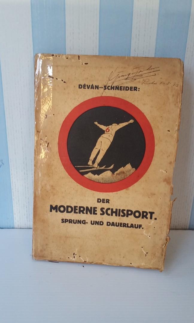 Der Moderne Schisport