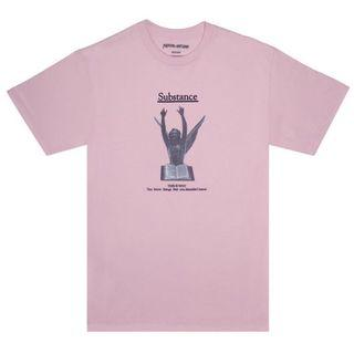 fucking awesome substance 短tee