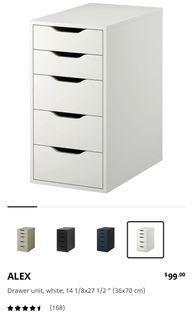 IKEA Desk Drawers (2)