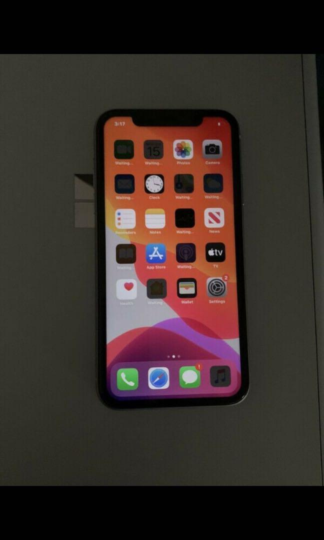 IPhone 11 like new
