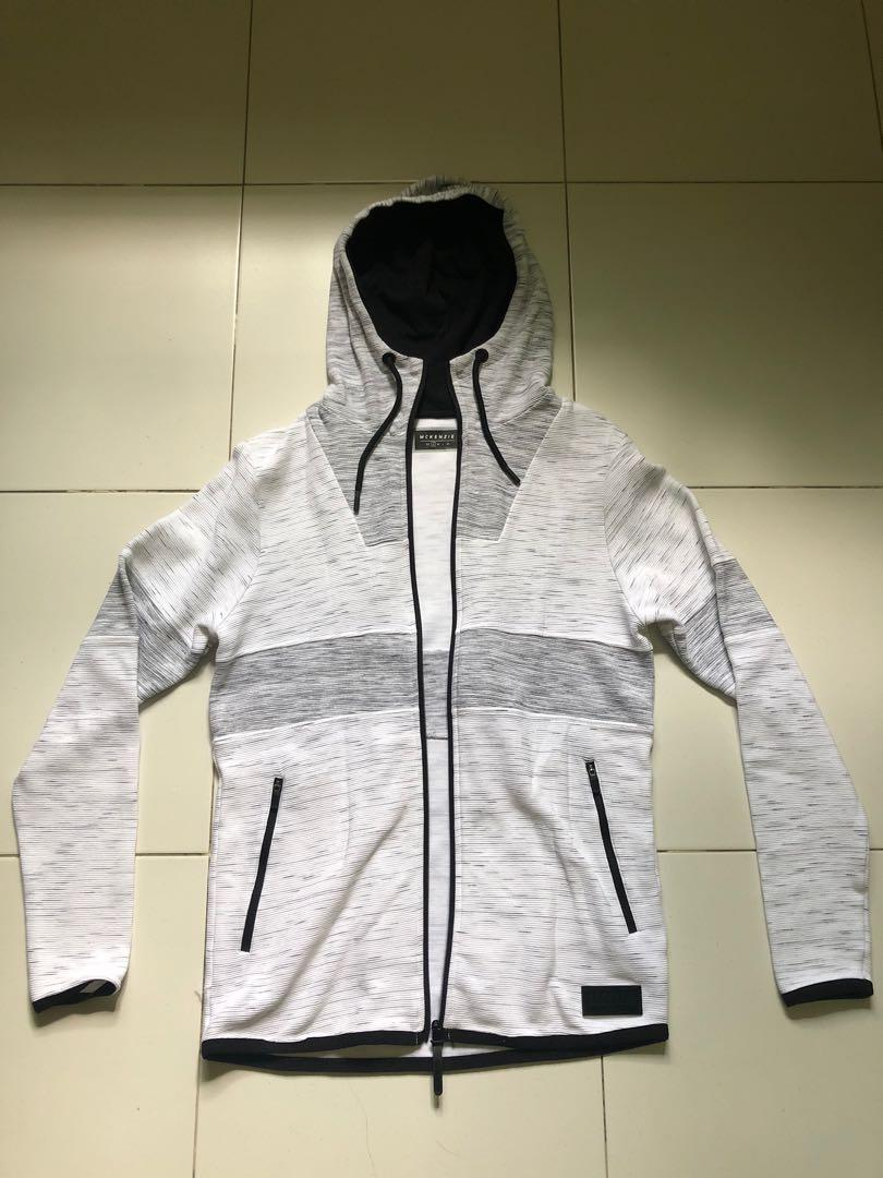 Mckenzie Original Sportswear Jacket