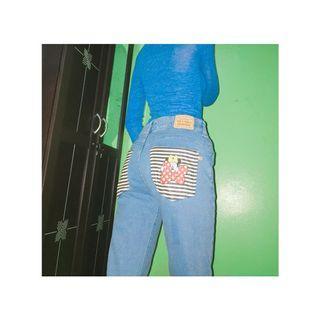 Jeans Nevada x Disney
