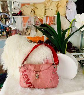 Levis authentic bag