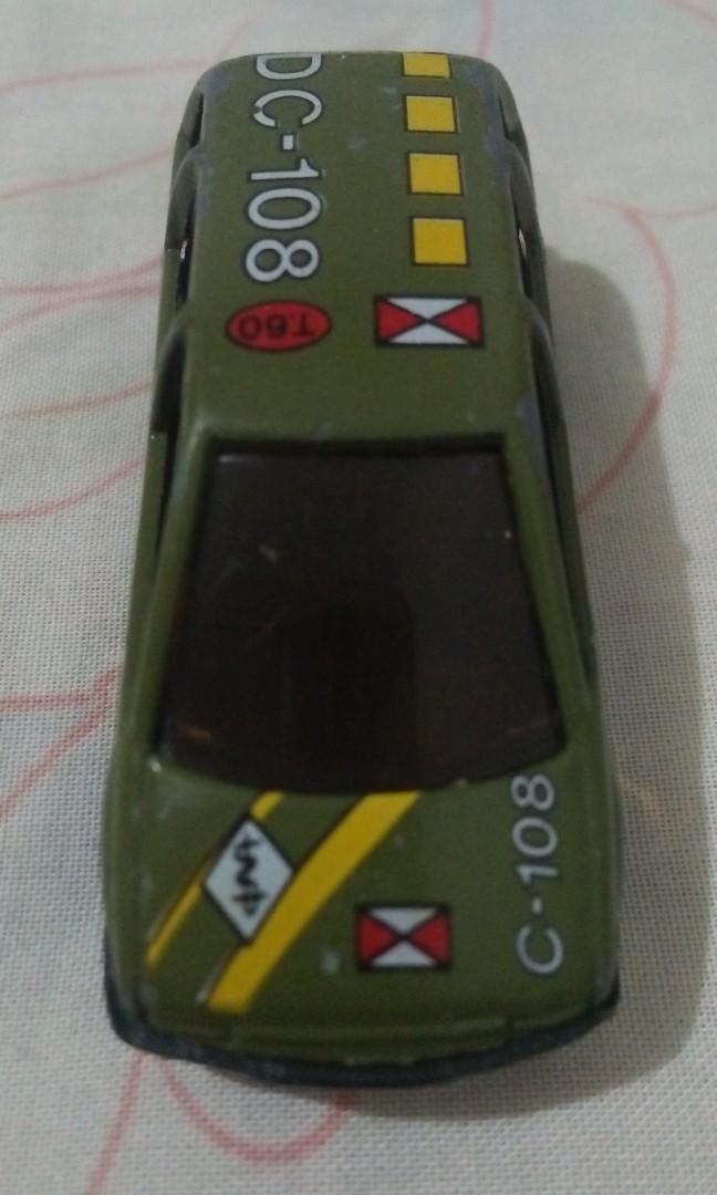 Mobil Hot Wheels / Miniatur / Mobil Diecast