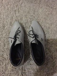 preloved bonia original sepatu ukuran 37/38