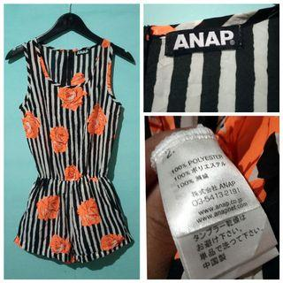 Preloved Jumpsuit Anap™