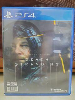 [PRE-OWNED] Death Stranding