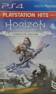 [PRE-OWNED] Horizon Zero Dawn