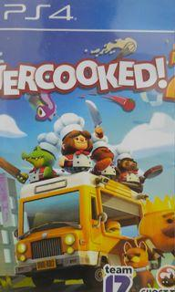 [Pre-owned] Overcooked 2