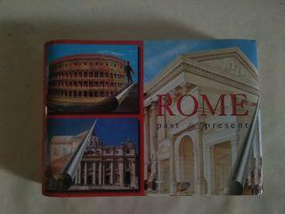 ROME past & present
