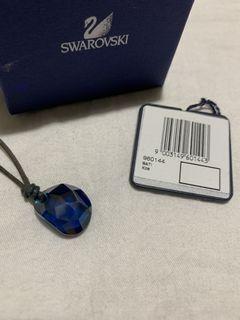 SWAROVSKI施華洛世奇-藍寶石