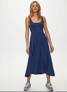 Wilfred Assonance Midi Dress