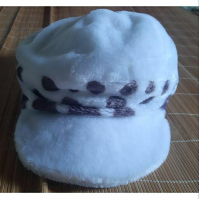 海賊王 托拉法爾加羅帽子