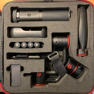 飛宇a1000 三軸單眼相機穩定器