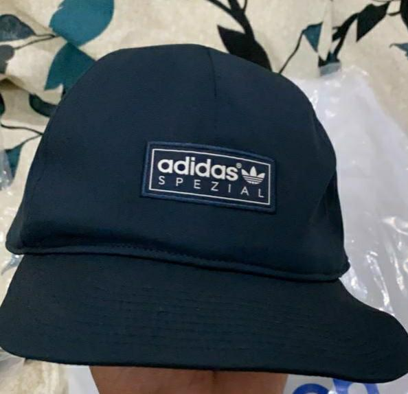 Adidas Spezial Box Cap, Men's Fashion