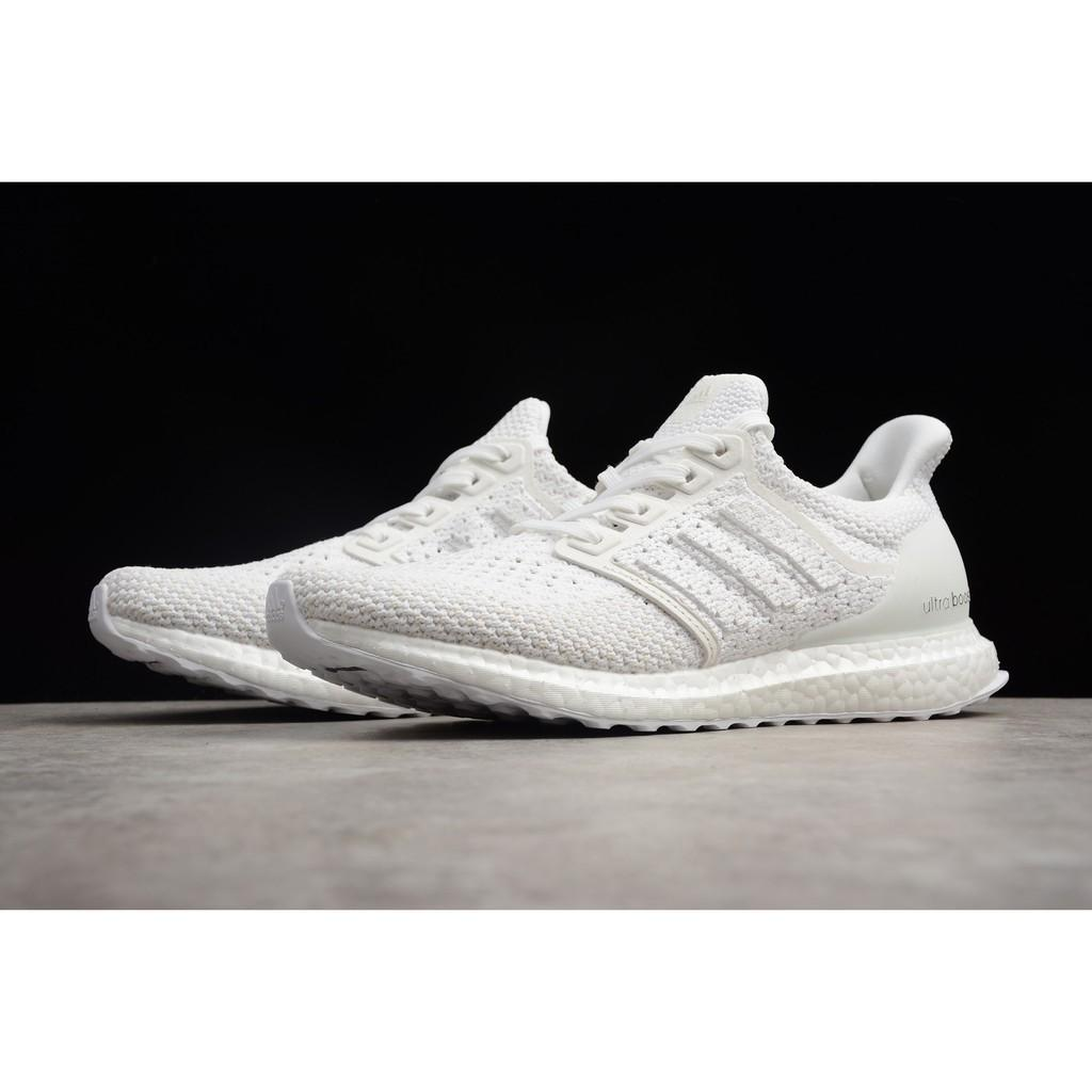 Adidas Ultraboost clima triple white