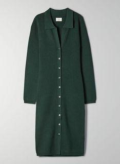 Aritzia cove dress xs
