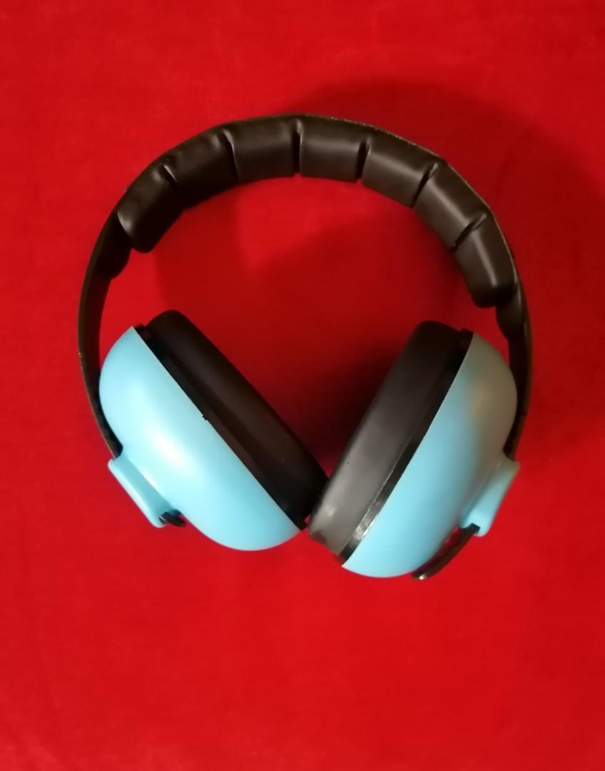 Baby/Kids Noise Cancelling Earmuffs