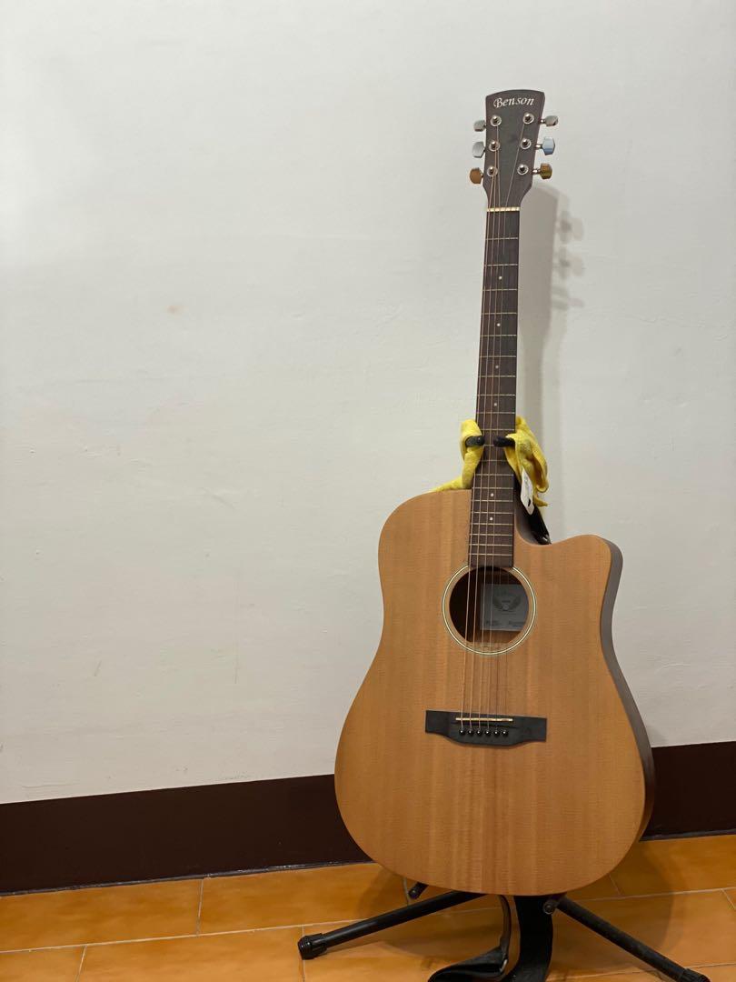 Benson 二手吉他