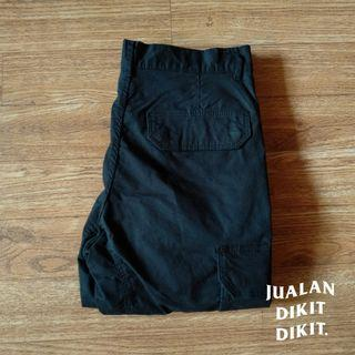 Celana cargo trousers H&M 100% original