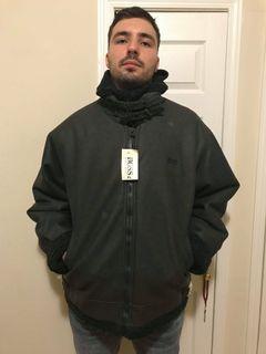 Hugo Boss Coat Dupe