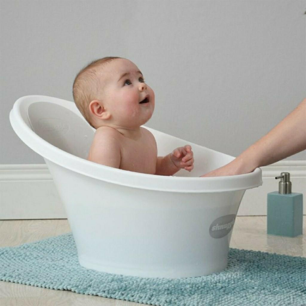 Shnuggle Bath Tub Babies Kids Cots Cribs On Carousell