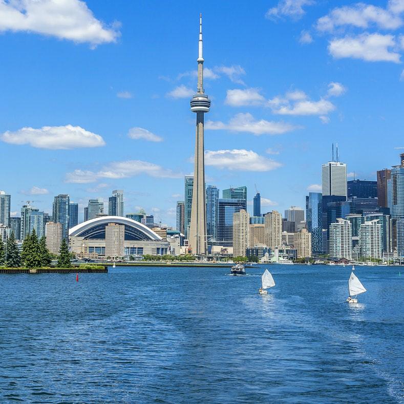 Toronto Harbour Cruise