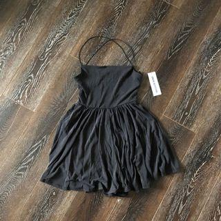Urban Outfitters BNWT Black Romper