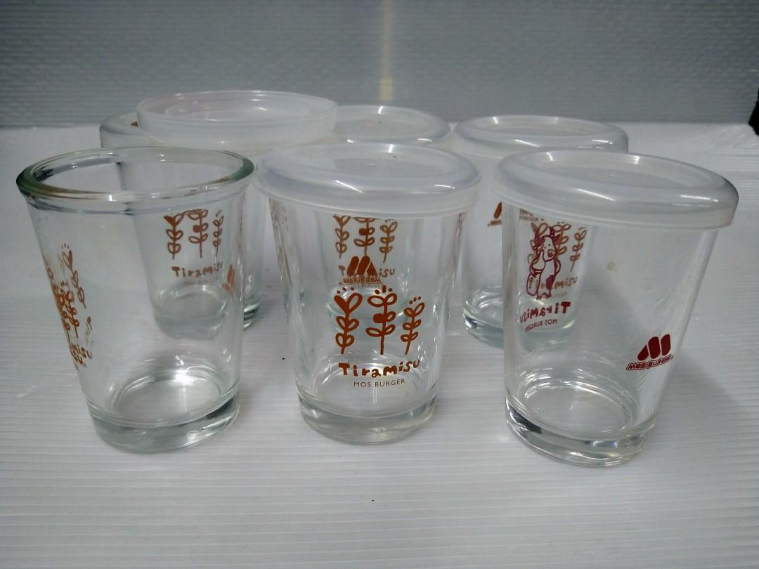 提拉米蘇平布丁瓶140 cc(6入)