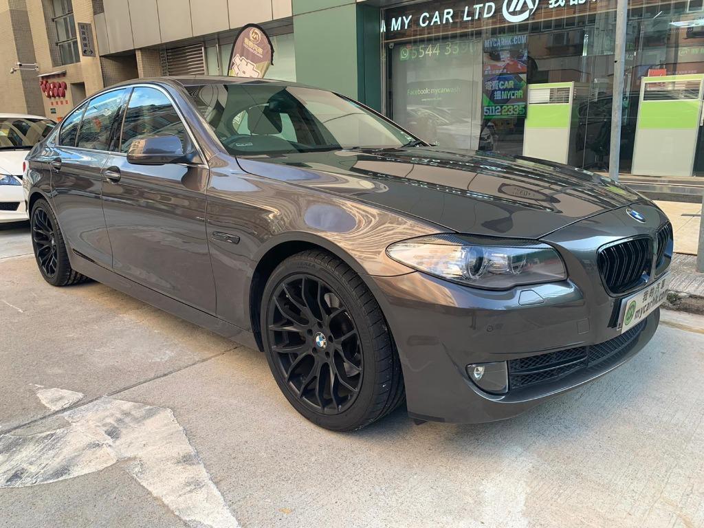 BMW 520IA 2012 Auto